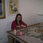 Fazendo Mosaico