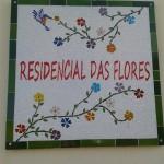 Painel de Mosaico para Residencial